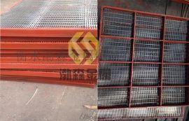 不锈钢焊接式矿筛网约翰逊筛板