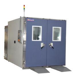 華南可程式高低溫交變恆溫箱大型恆溫恆溼機