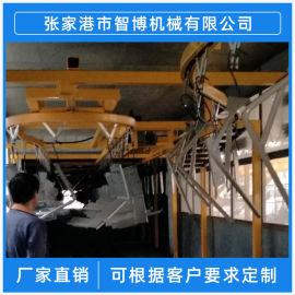 250型输送线,4轮电动车组装线输送机
