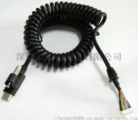 TYPEC线 摄像机线 USB3.1线