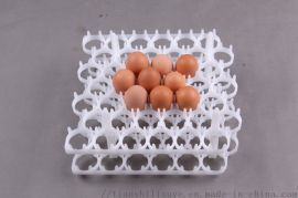 厂家直销塑料蛋托36枚塑料蛋托盘30枚蛋托
