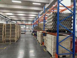 重型仓库货架|临沂板材货架|布匹货架