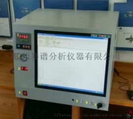 山东厂家直销天然气全组分热值分析仪