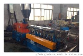 碳酸钙高填充母粒造粒机,碳酸钙高填充母料造粒生产设备(规格)