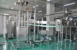 葡萄糖补水液生产线设备 小型葡萄糖补水液机械设备