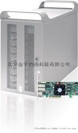 8盤位 Mini SAS直連存儲系統