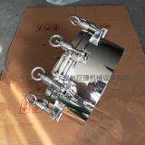 不鏽鋼耐壓人孔-YAA壓力型人孔、圓形耐壓人孔