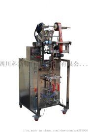 四川科斯特 速溶咖啡粉剂包装机