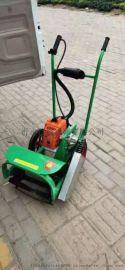 大功率除草神器手推式自动割草机汽油机小型家用除草机