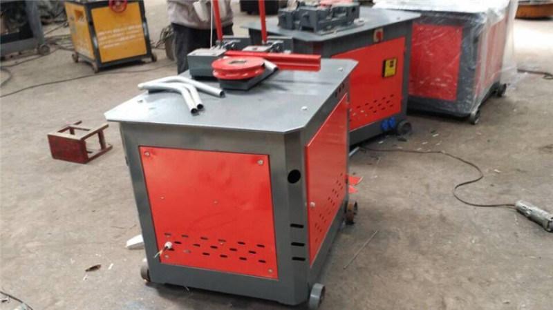 安徽淮北38型弯管机电动弯管机现货供应