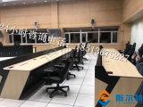 银川公安局调度台 控制台 操作台生产厂家