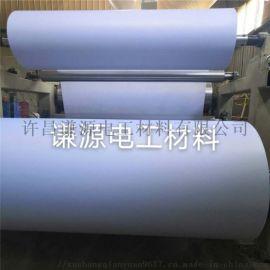 DMD聚酯薄膜聚酯纤维非织布柔软复合材料