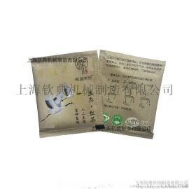 内外袋一次性成型袋泡茶包装机 金银花茶多功能包装机