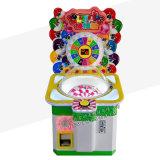 棒棒糖投币游戏机儿童游艺机亲子娱乐电玩糖果礼品机