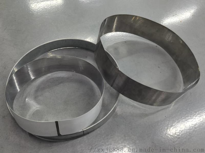 不锈钢分样筛 筛网钢圈全自动激光焊接机