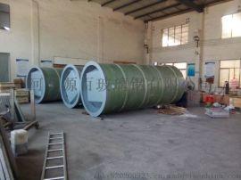 浦江县一体化预制泵站广泛应用于原水取水