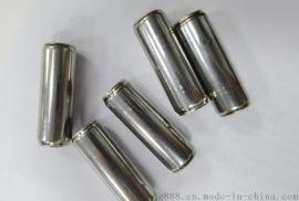 不锈钢电子烟真空管怎么焊接
