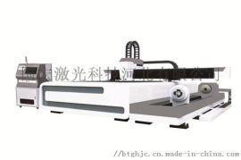 解决金属激光切割机不能切割厚板的方法