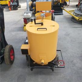 华科机械 沥青混凝土热熔划线机 市政路面热熔划线机