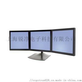 爱格升33-324-200四台液晶显示器底座