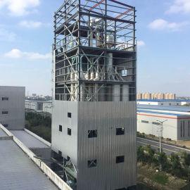 畜牧设备机械生产厂家 双鹤饲料加工机械生产线