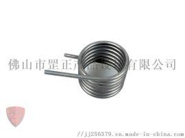 佛山不锈钢精密管厂家定制生产304发热管