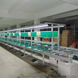 昆山自动化流水线10年制造商