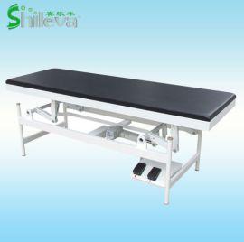 豪华电动检查床,多功能电动诊断床,**升降检查床