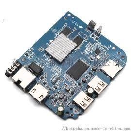 电子产品代工代料,汽车电子加工,控制板PCBA定制