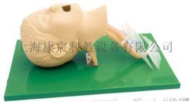 儿童气管插管模型