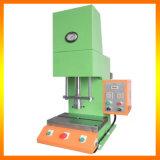 小型台式油压机转子壳铆压桌上型5吨压力机