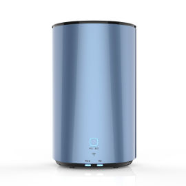 新款400G大流量家用无桶RO反渗透净水器纯水机