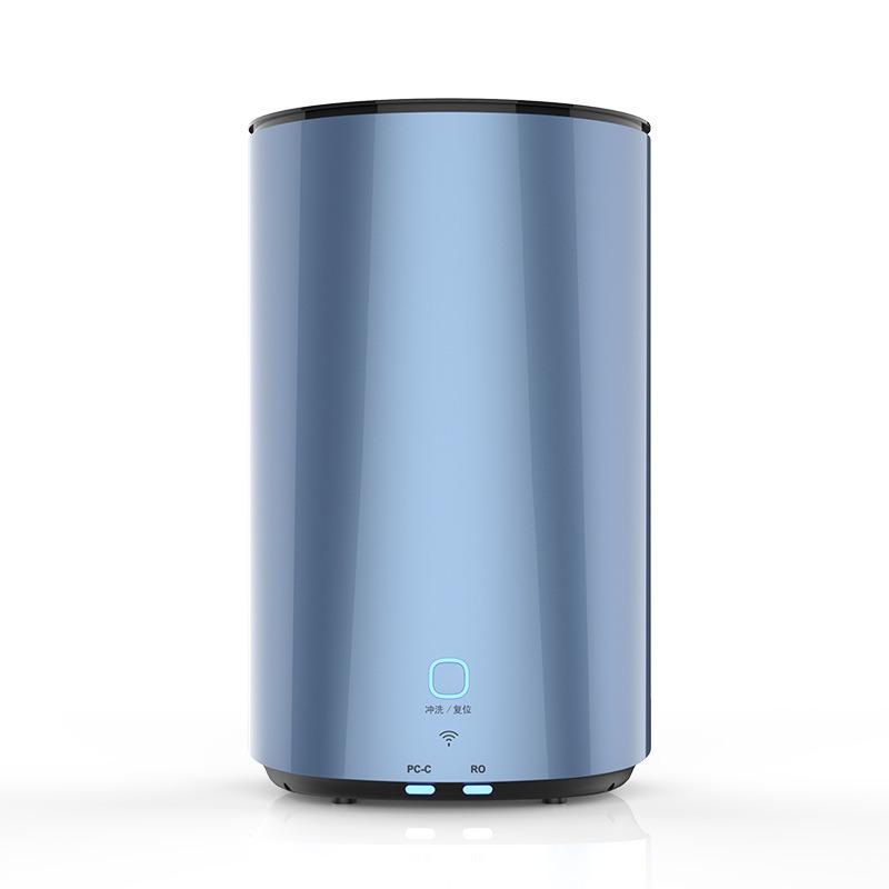 新款400G大流量家用無桶RO反滲透淨水器純水機