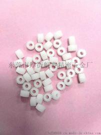 塑胶齿轮 玩具塑胶齿轮 马达齿轮