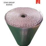 直供热电厂管道热网  抗对流层 铝箔玻纤布反射层