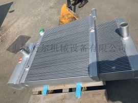 康普艾空压机L250油冷却器油散热交换器A11515474