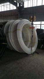 PE硅芯管交通电力保护管