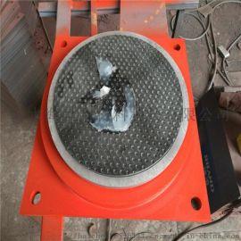 桥梁盆式橡胶支座隔震支座球形盆座抗震支座