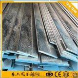 珠海201不鏽鋼扁鋼廠家,光面不鏽鋼扁鋼規格表