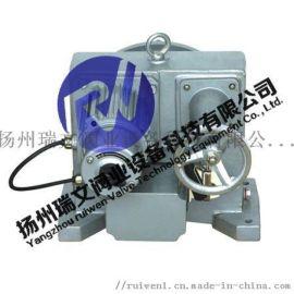 DKJ电动执行器,角行程,部分回转DKJ-2100