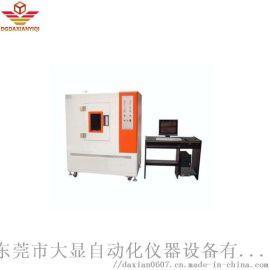 ASTM-E662固体材料烟密度测试仪