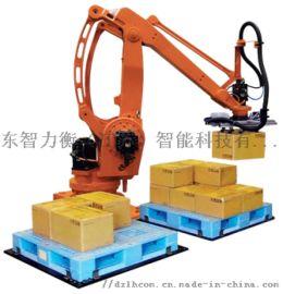 东智力衡 全自动码垛机器人 搬运机器人 工业机器人
