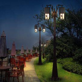 中晨 LED照明灯_户外路灯_庭院灯_广场灯