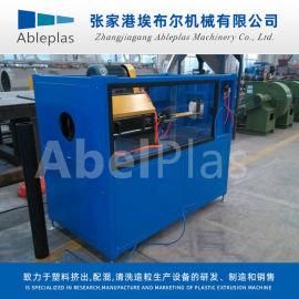 pp塑料管材生产线 pvc大口径管材设备