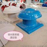屋頂軸流風機WT35-11-3.55玻璃鋼風機