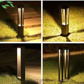 四川中晨庭院灯户外防水现代简约园林景观灯