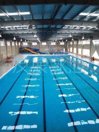 一个省时省力又省钱的游泳池是怎样建成的