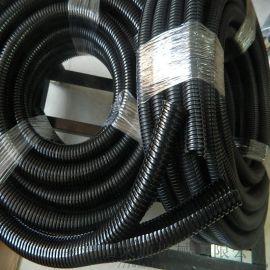 电厂穿线双层开口尼龙软管 AD25.8电缆保护管