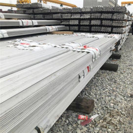 景德镇304不锈钢冷拉方钢质优价廉 益恒321不锈钢槽钢