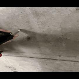 中德新亚 混凝土密封固化剂 施工图片